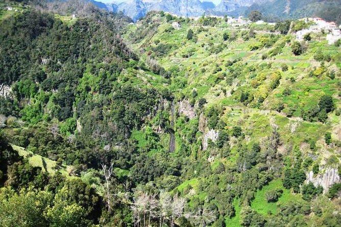 Referta Castelejo Levada Walk from Funchal
