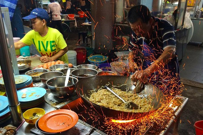 The Local Experience Penang Private Tour