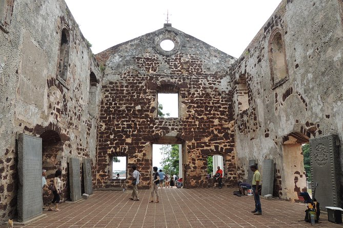 14th Century of Melaka photo 1