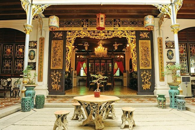 18th Century Penang - Private Tour