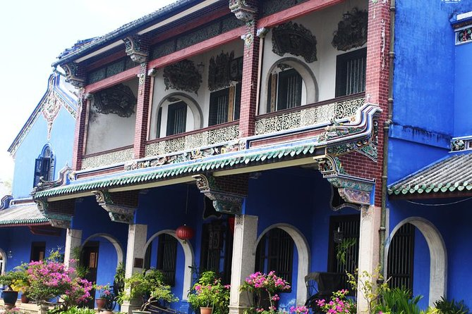 UNESCO World Heritage of Penang - Private Tour