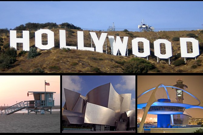 Full day Los Angeles Fun Fashion Photo & Food Private Tour