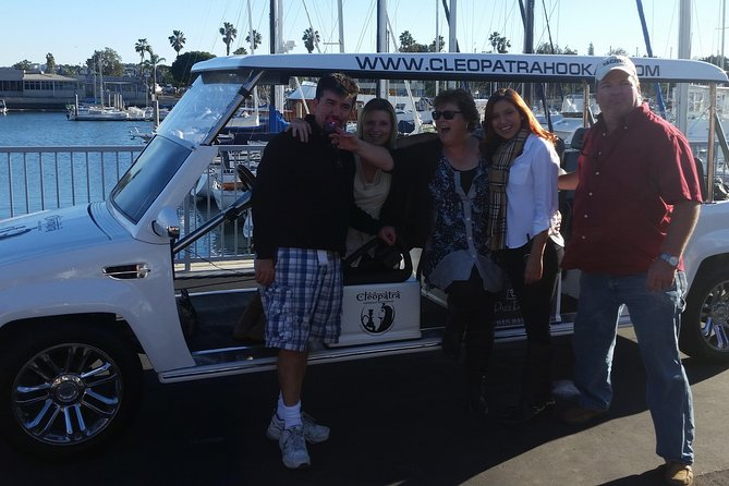 Santa Monica Private Tour with Restaurant and Bar Stops