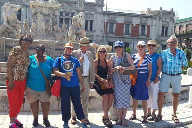 2-Hour Messina Walking Tour