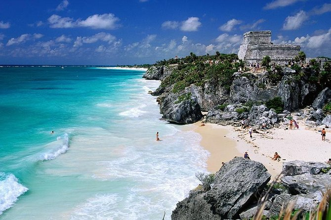 Tulum Express Tour photo 1