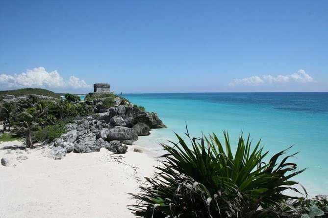 Tulum, Cenote and Playa del Carmen Tour from Cancun