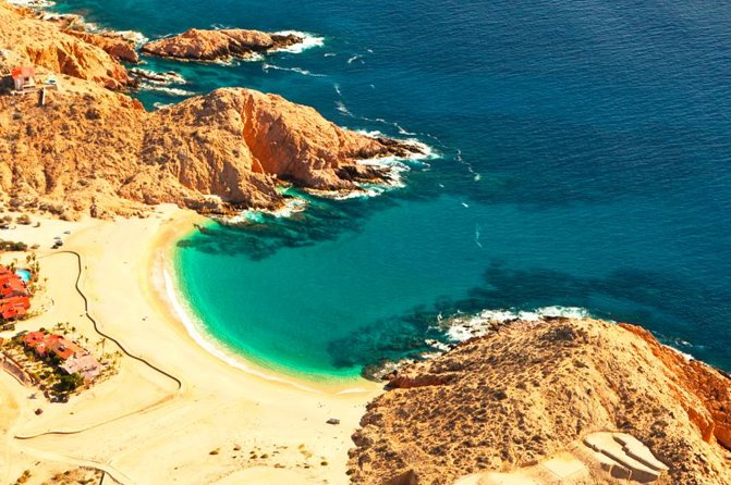 Beach Hopping Snorkeling Discovery in Los Cabos