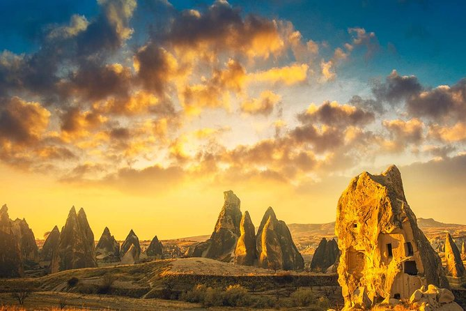 Hidden of Red Cappadocia: 1 Day Private Guided Tour photo 2