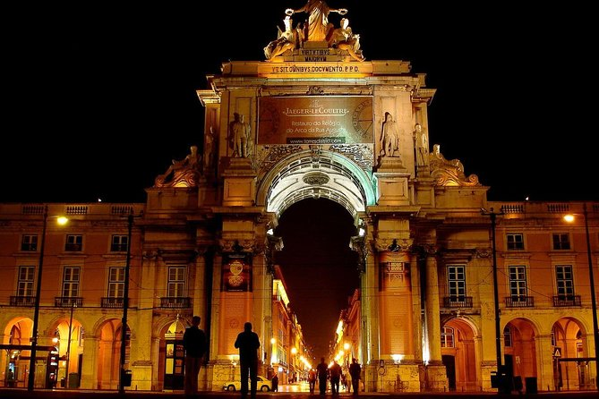 Private tour: Lisbon Fado Dinner Show and Panoramic Night Tour photo 10