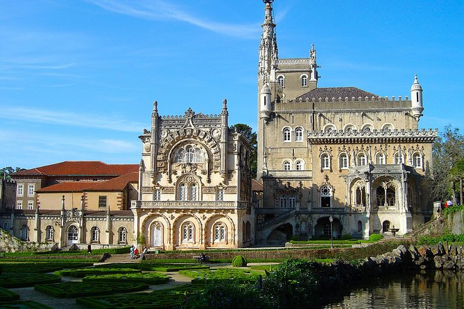 Coimbra and Bussaco Private Full Day Sightseeing Tour from Lisbon photo 6