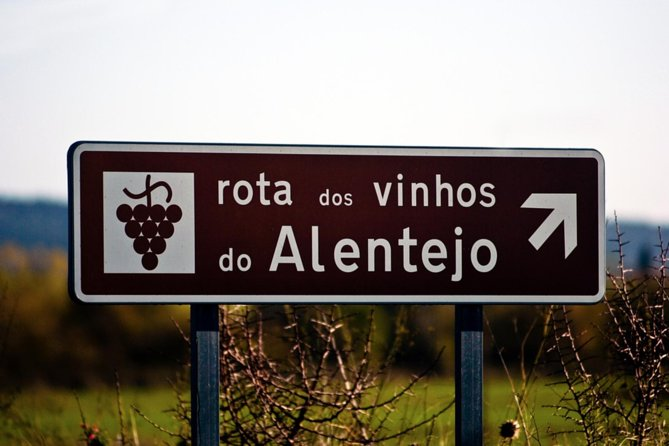 South Portugal Wine Route Private Full Day Tour from Lisbon photo 2