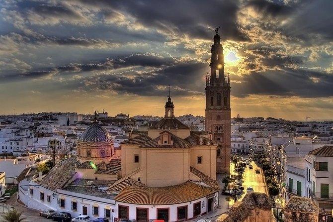 2-Hour Carmona Tour: Alcazar and Church of Santa Maria