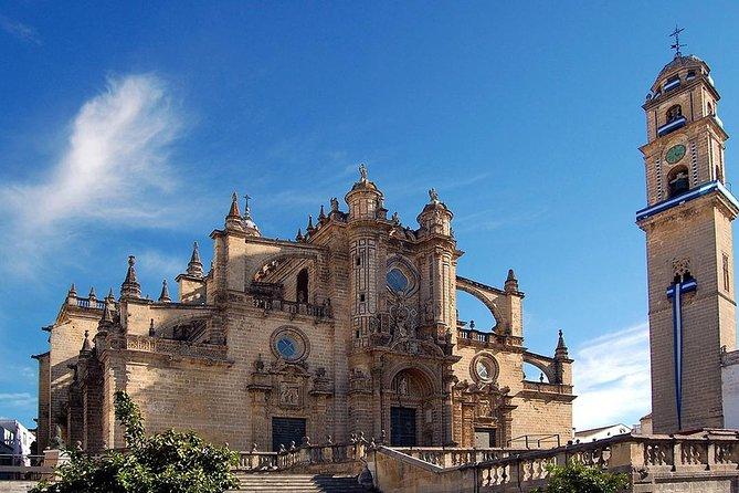 Cathedral in Jerez de la Frontera