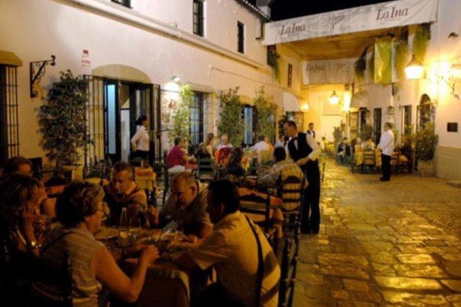 Tapas Food Tour in Jerez de la Frontera