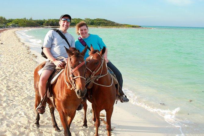 Horseback Riding In St Lucia To Cas En