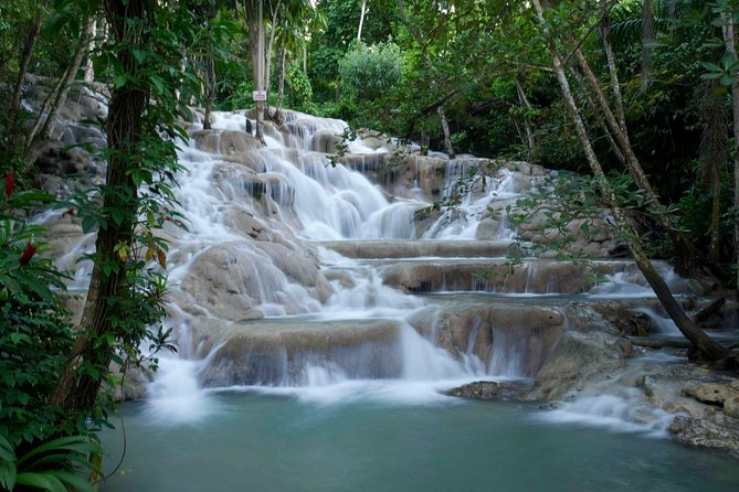 Dunn's River Falls And Shopping Tour from Ocho Rios Hotels
