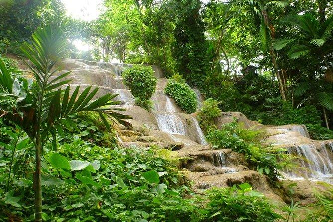 Konoko Falls Park