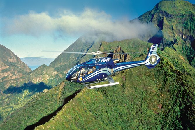 Maui Complete Island Helicopter Tour