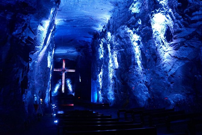 Zipaquira Salt Cathedral and Lake Guatavita from Bogota (Private Tour) photo 1