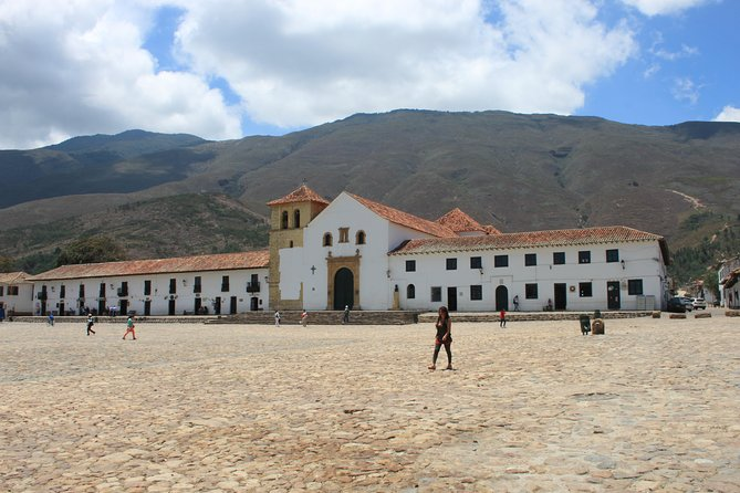 Full-Day Tour to Villa de Leyva Including Aain Karim vineyard (Private tour)