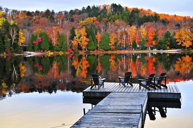 Canada lake&park