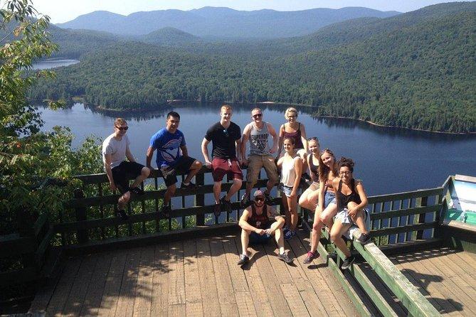 Excursión de 9 días a Canadá del Este