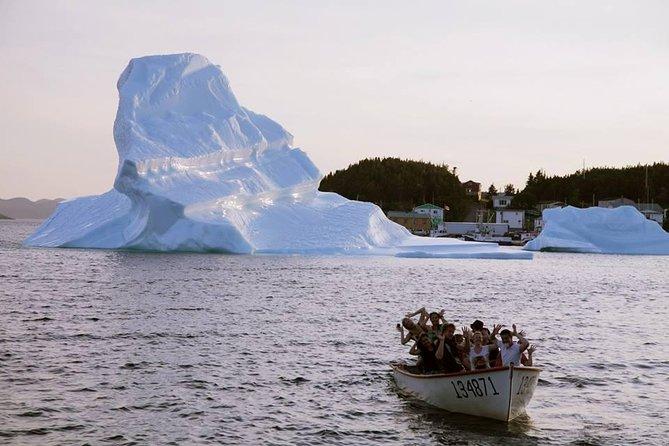 Excursión Terrestre y Marítima de 10 días desde Halifax a Moncton