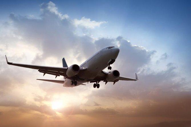 Private Durban Airport Departure Transfer