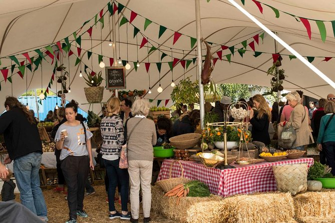 Half-Day Cape Town Food Markets Experience
