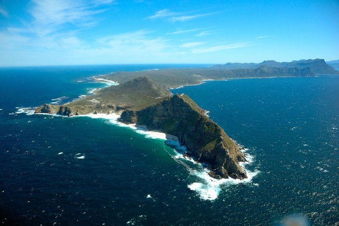 Cape Town Super Saver: Cape Point Highlights Tour plus Wine Tasting in Stellenbosch