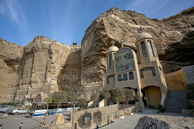 Half Day Tour To Cave Church Cairo