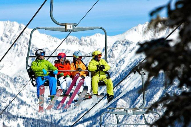 Telluride Performance Ski Rental Including Delivery