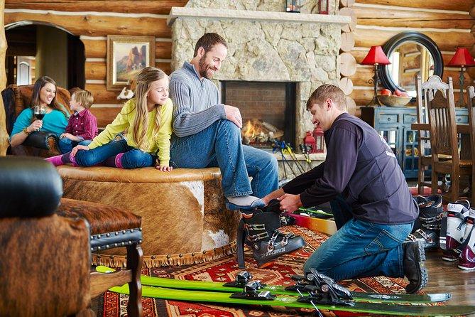 Black Tie Ski and Snowboard Rental