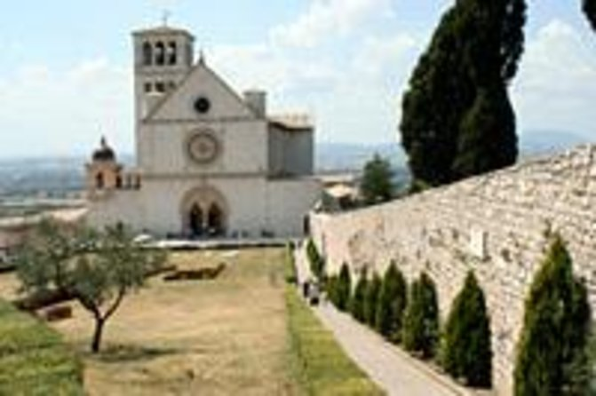 Assisi and Orvieto Day Trip from Rome photo 6