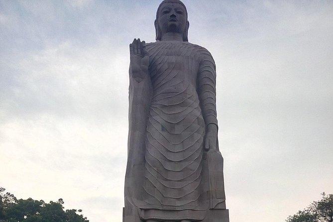 Private Day Trip to Sarnath from Varanasi
