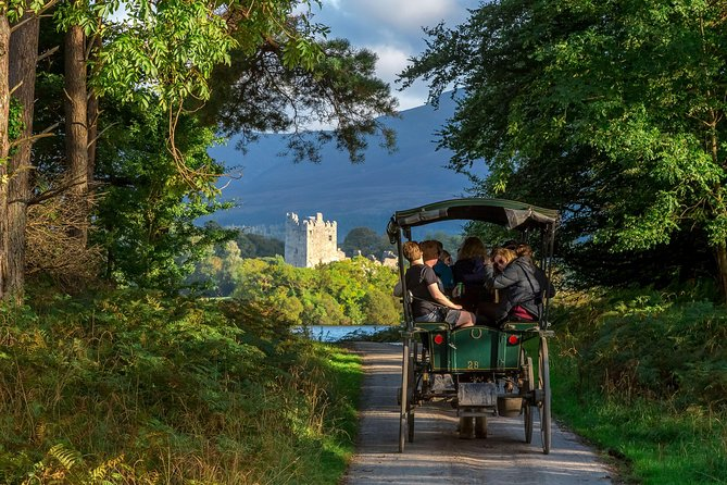 3-Day Tour of Southern Ireland from Dublin