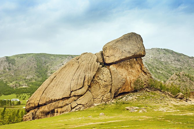 Day Tour: Terelj National Park