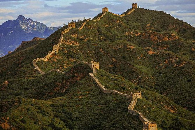 Jinshanling Great Wall Self-Guide Day Tour by English Driver photo 8