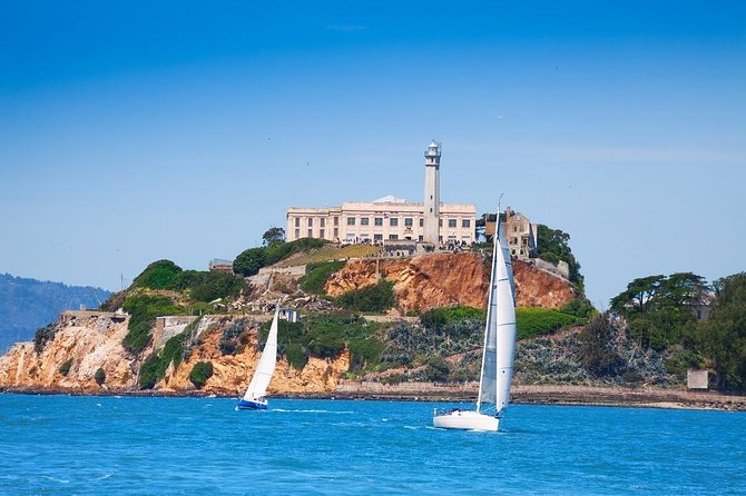 Full-Day Guided Tour of San Francisco with Alcatraz