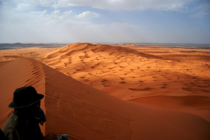 4-Day Marrakech Desert Tour