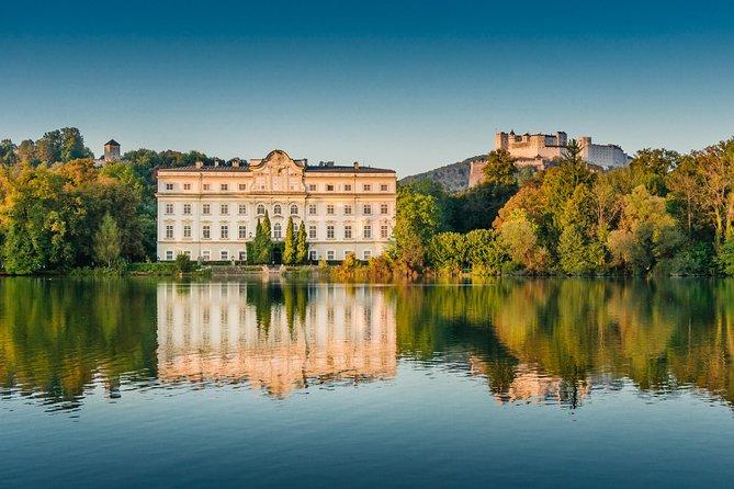 Palace Leopoldskron