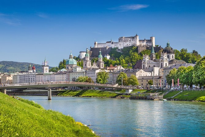 Private Customized Salzburg City and Country Tour