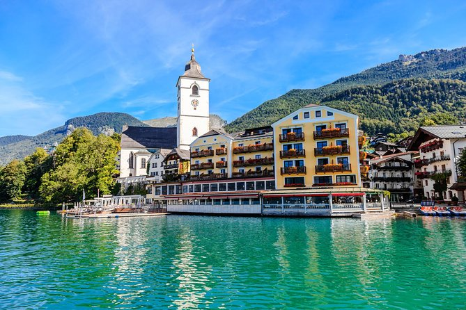 Private Tour: Austrian Lakes Day Trip from Salzburg