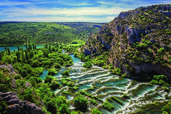 Krka Private Day Trip from Zadar photo 2