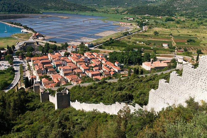 Ston and Peljesac Day Trip from Dubrovnik