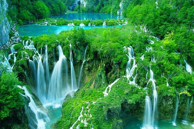 Plitvice Private Day Trip from Dubrovnik