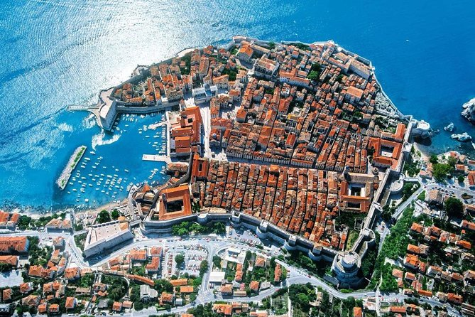 Sibenik to Dubrovnik Private One-Way Transfer photo 1