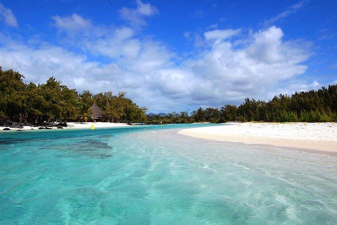 Paradise Cruise to Ile Aux Cerf Island from Trou d'Eau Douce