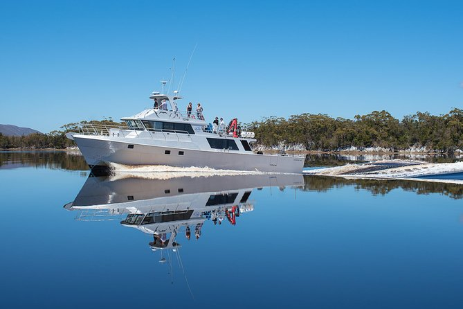 4-Day Cruise Expedition of Southwest Tasmania's World Heritage from Hobart