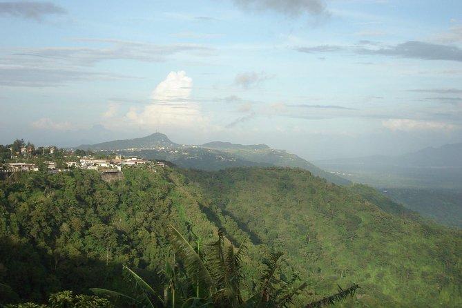 Shared Tagaytay Ridge Tour from Manila